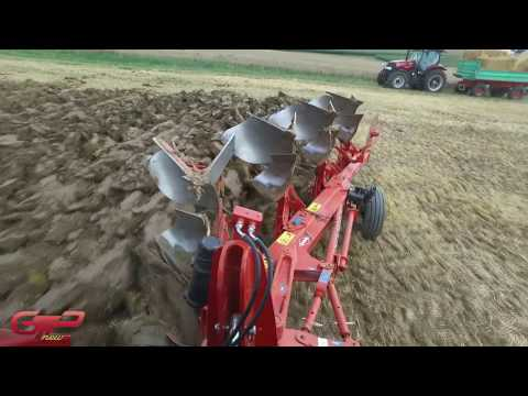 New CASE IH Luxxum 100 - 110 - 120 tractors