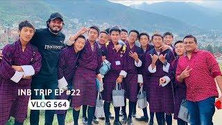 Thimphu Sightseeing & Visa Extension, INB Trip EP #22