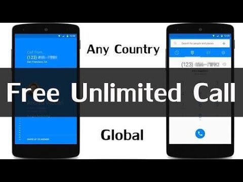Free call any number any country enjoy This App