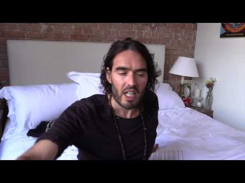 Does David Cameron Secretly Like ISIS? Russell Brand The Trews (E137)