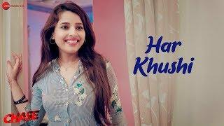 Har Khushi | Chase No Mercy To Crime | Dipanjjon B, Pamela M & Reyansh | Kumar Sanu & Sanchari Laha