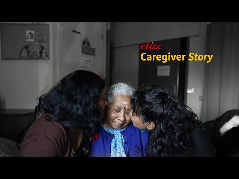 Alzheimer's and My Grandma: A Caregiver Story