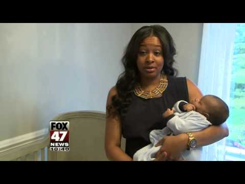 Local Organization and Parents Work to Lower Infant Mortality Rate