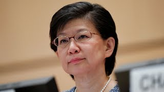 UN official calls for Iran nuclear deal support