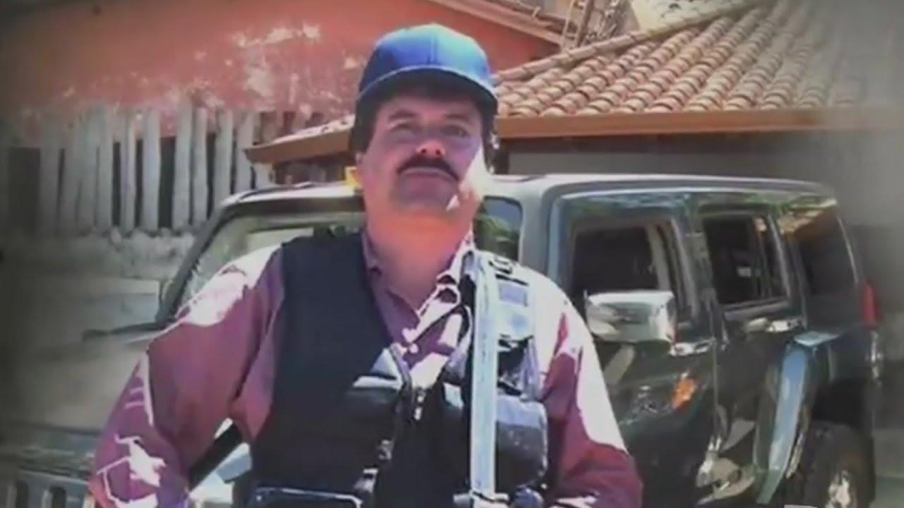 """Propiedades de """"El Chapo"""""""