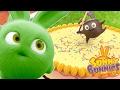 Dibujos animados para niños | Sunny Bunnies EL PASTEL | Dibujos divertidos para niños
