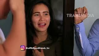 RAFFI BILLY AND FRIENDS - Raffi Ogah-Ogahan Main Kerumah Ayu Ting-Ting (3/3/18) Part 1
