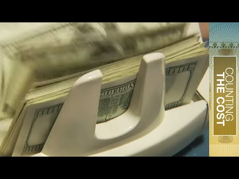 Stock market chaos | The end of easy money? | Counting the Cost