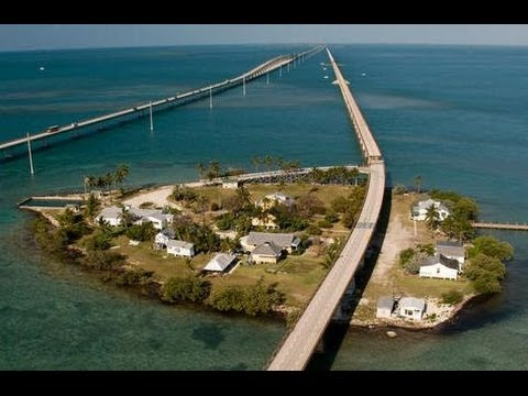 Florida Travel: Take The Ultimate Florida Keys Road Trip By Motorcycle