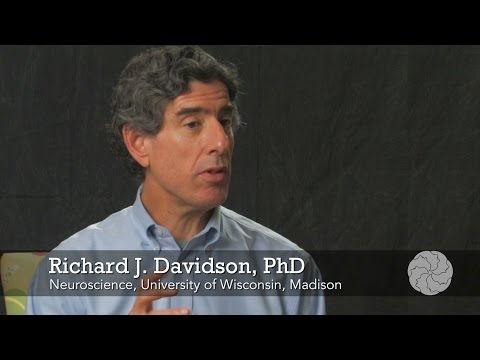 Richard Davidson, PhD: Creating a New Paradigm of Knowing through Mind and Life