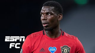 Manchester United vs. Sheffield United preview: Time to start Paul Pogba? | ESPN FC