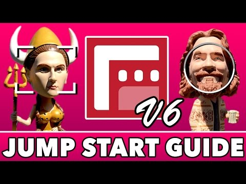 FiLMiC Pro V6 Jump Start Guide iOS - Learn to Master FiLMiC Pro Tutorial