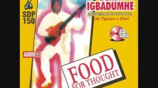 Benji Igbadumhe - Arugbo Kinsu