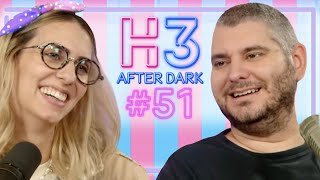 And The Gender Is... - H3 After Dark #51