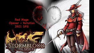 FFXIV Stormblood: Character Boosts - How They Work - Vidly xyz