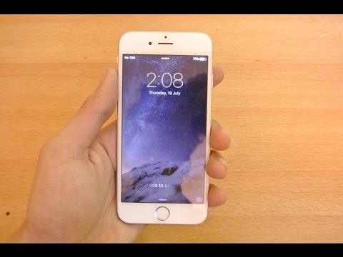 iPhone 6 iOS 9 Beta Public - Review & Installation