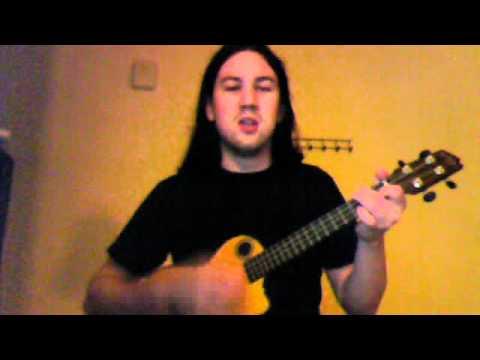 Further (VNV Nation cover) on the ukulele