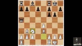 Rashid Nezhmetdinov - Oleg Chernikov (rostov, 1962) 1-0