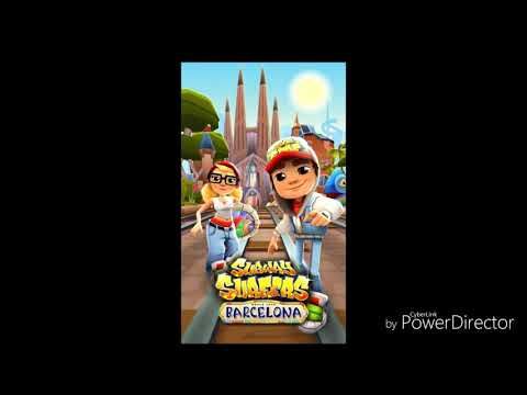 subway surfers hack-Unlimited coins and keys for both android and iPhone!!!