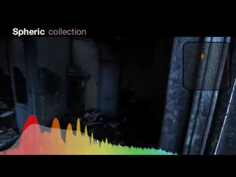 Horror Ambisonics Sound Effects Library