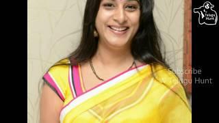 Actress Surekha Vani Latest Images In Saree | Actress Surekha Vani | W Telugu Hunt