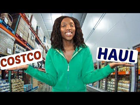 Costco Groceries Haul!!!