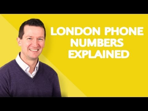 How You Can Get More Business with a London Phone Number 0207