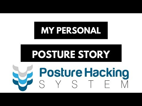 My Posture Story & The Pitfalls