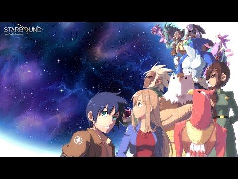 -Starbound- mini village