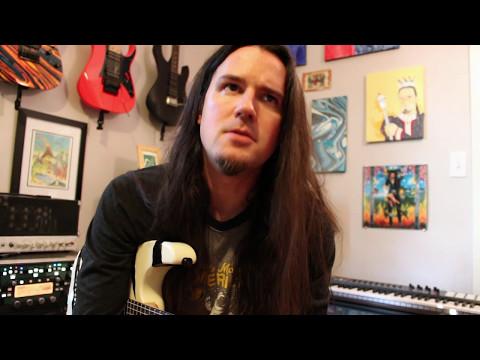 Here I Go Again Whitesnake solo lesson! Weekend Wankshop 127