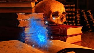 5 MYSTERIOUS Ancient Books That Promise REAL Supernatural Powers