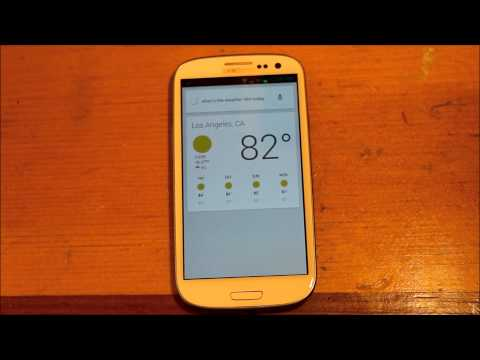 Official Jelly Bean Update 4.1.1 Sprint Galaxy S3!!