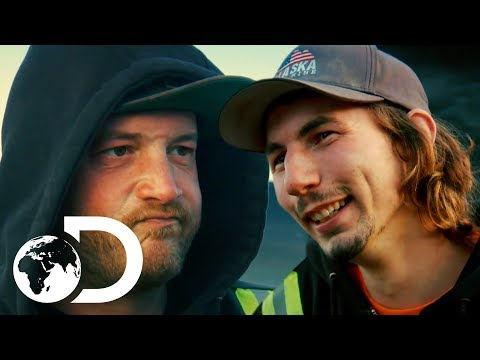 The Best Moments From Series 2! | Gold Rush: Parker's Trail