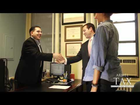Armel Tax Services Video