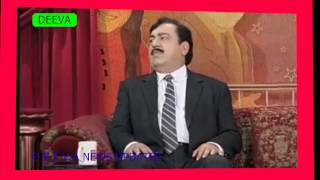 Azizi As Yousaf Raza Gilani very funny Hasb e Haal 5th Sep 2015