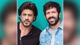 Shahrukh Khan To Work With Kabir Khan - Confirmed