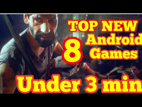 TOP 10 NEW FREE FPS ANDROID & IOS GAME UNDER 500MB