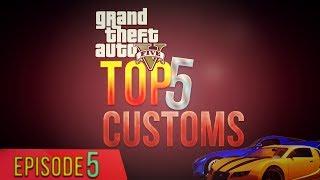GTA 5 Online - NEXT GEN