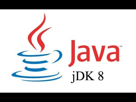 How to install java (JDK 8) on windows 10 32 or 64 bits
