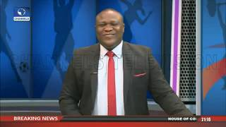 Download Football Violence: LMC Fines Plateau United N3m |Sports Tonight| Video