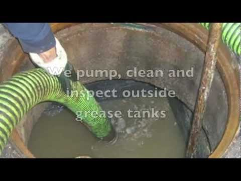 Grease Trap Cleaning Middletown NY (888) 845-2564