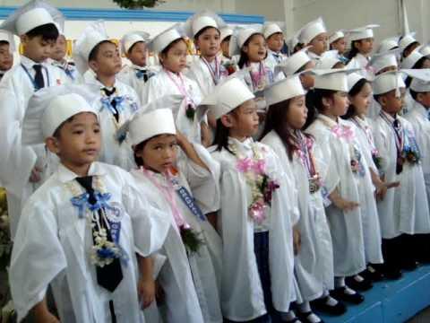 Yna's Graduation - Yesterday's Dream