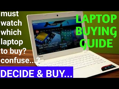 All Lenovo laptop review- specifications | price | comparison | Complete Laptop Buying guide..!