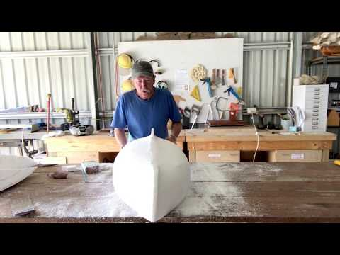 How to make a Model Boat - Part 1 - Draw beautiful designs.