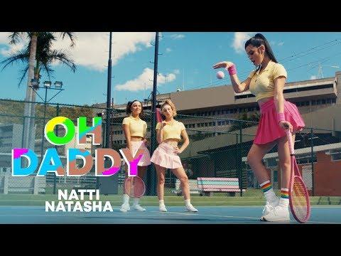 Xxx Mp4 Natti Natasha Oh Daddy Official Video 3gp Sex