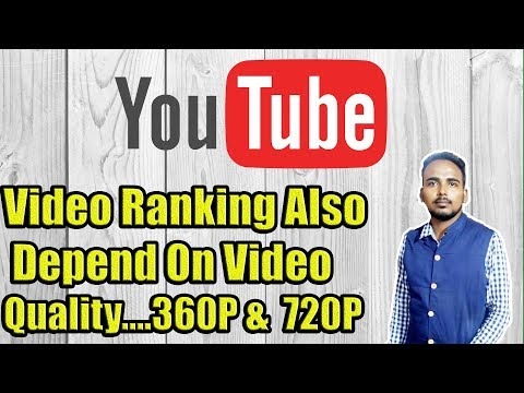 YouTube SEO : How We Rank YouTube Videos #Part-1 | YouTube | Google | Search |