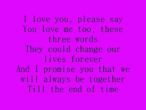 Xxx Mp4 Celine Dion I Love You Lyrics 3gp Sex