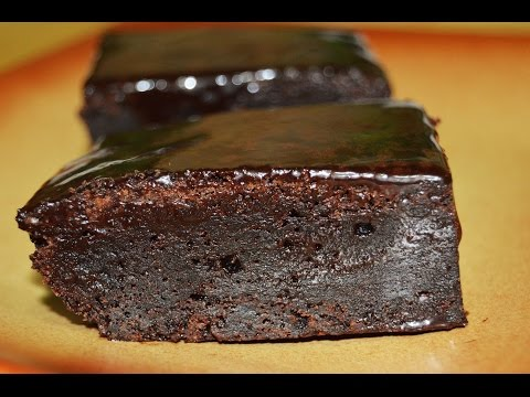 Best Chocolate Brownies Recipe - Make It Easy Recipes