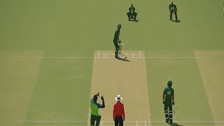 Pakistan VS SouthAfrica Gameplay With Ashes Cricket | CWC19 | PAK VS SA | PC Gameplay