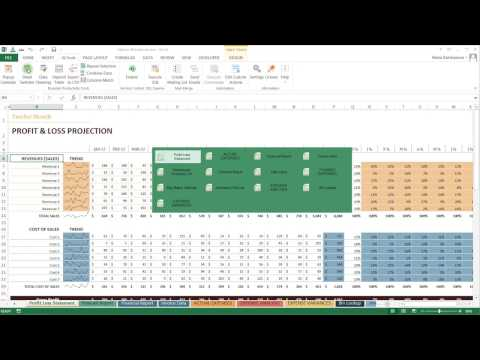 Navigate between sheets in large workbooks with Alt+Arrows